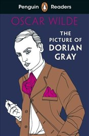 Penguin Readers Level 3 : The Picture of Dorian Gray - Wilde, Oscar