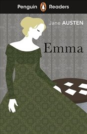 Penguin Readers Level 4 : Emma  - Austen, Jane