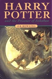 Harry Potter and the Prisoner of Azkaban 3 - Rowling, J. K.