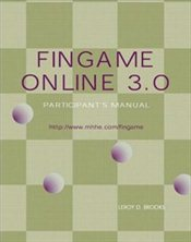 Fingame Online 3.0, Participants Manual 3E - BROOKS, LEROY D.