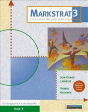 Markstrat3 : Strategic Marketing Simulation with Student Software 3e - LARRECHE, JEAN-CLAUDE
