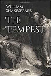 Tempest - Shakespeare, William