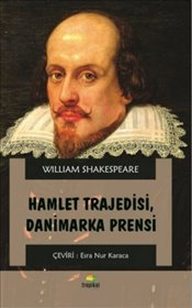 Hamlet Trajedisi Danimarka Prensi - Shakespeare, William