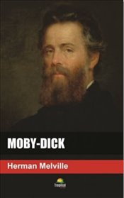 Moby-Dick - Melville, Herman