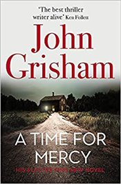 Time For Mercy - Grisham, John