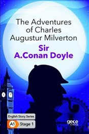 Adventures of Charles Augustur Milverton : A1 Stage1 - Doyle, Sir Arthur Conan