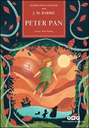 Peter Pan - Barrie, James Matthew