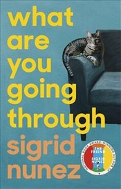 What Are You Going Through - Nunez, Sigrid