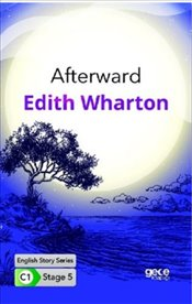 Afterward : C1 Stage 5 - Wharton, Edith