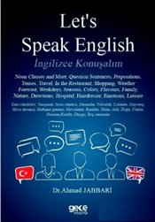 Lets Speak English - Jabbari, Ahmad