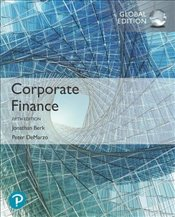Corporate Finance 5e GE - Berk, Jonathan