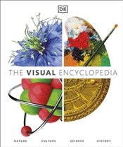 Visual Encyclopedia - DK