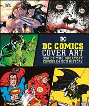 DC Comics Cover Art - Jones, Nick