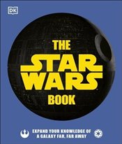 Star Wars Book - Horton, Cole