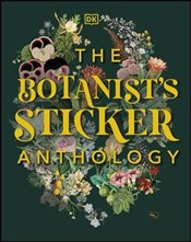 Botanists Sticker Anthology - DK