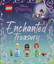 LEGO Disney Princess Enchanted Treasury - March, Julia