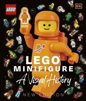 LEGO Minifigure : A Visual History New Edition - Farshtey, Greg