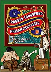 Ragged Trousered Philanthropists -