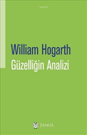 Güzelliğin Analizi - Hogarth, William
