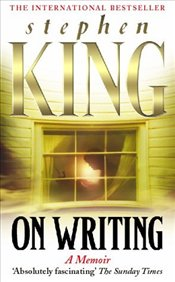 On Writing : Memoir - King, Stephen
