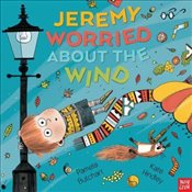 Jeremy Worried About the Wind - Butchart, Pamela