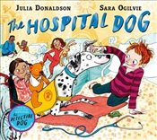 Hospital Dog - Donaldson, Julia