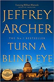 Turn a Blind Eye - Archer, Jeffrey
