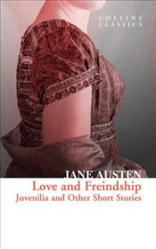 Love and Freindship - Austen, Jane