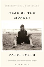 Year Of The Monkey - Smith, Patti