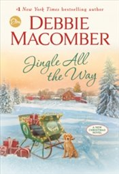 Jingle All The Way - Macomber, Debbie