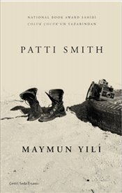 Maymun Yılı - Smith, Patti