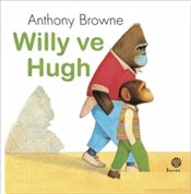 Willy ve Hugh - Browne, Anthony