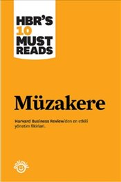 Müzakere - Review, Harvard Business