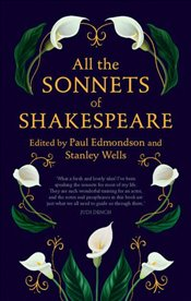 All the Sonnets of Shakespeare - Shakespeare, William