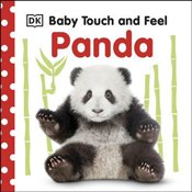 Baby Touch and Feel Panda : Board Book -