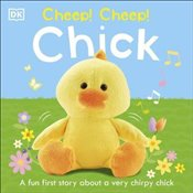 Cheep! Cheep! Chick : Board Book -