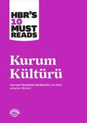 Kurum Kültürü - Harvard Business Review
