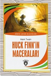 Huck Finn'in Maceraları - Twain, Mark