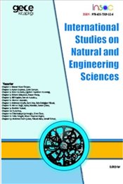 International Studies on Natural and Engineering Sciences - Ruşen, Aydın