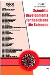 Scientific Developments for Health and Life Sciences - Dalkılıç, Mehmet
