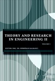Theory and Research in Engineering 2 - Kalkancı, Mihriban