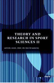 Theory and Research in Sport Sciences 2 - Karataş, Özgür