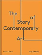 Story Of Contemporary Art - Godfrey, Tony
