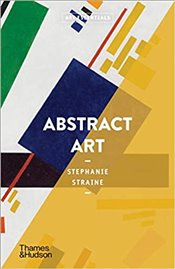 Abstract Art : Art Essentials - Straine, Stephanie