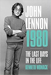 John Lennon 1980 : The Last Days In The Life -