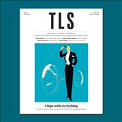 Times Literary Supplement Magazine 6153 : 05 March - Ivens, Martin