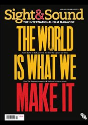 Sight and Sound Magazine Vol31/03 : April 2021 - Williams, Mike