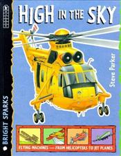 HIGH IN THE SKY - Parker, Steve