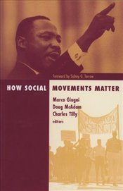 How Social Movements Matter - Giugni, Marco G.
