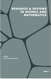 Research and Reviews in Science and Mathematics - Akgül, Hasan